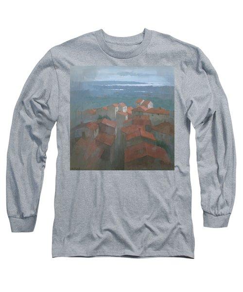 Vrsar, Croatia Long Sleeve T-Shirt
