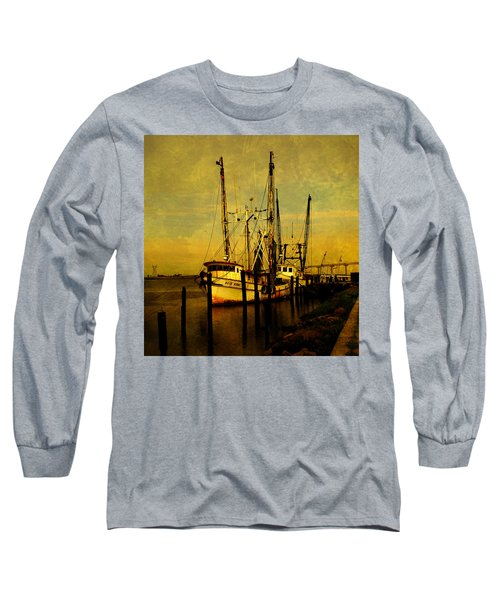 Waiting For Tomorrow Long Sleeve T-Shirt