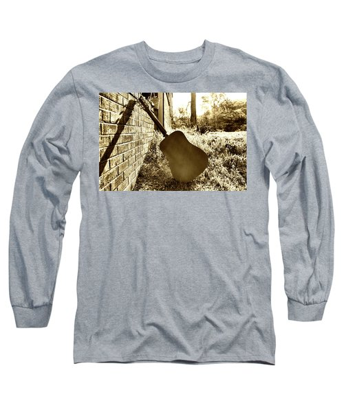 Waiting To Play Long Sleeve T-Shirt