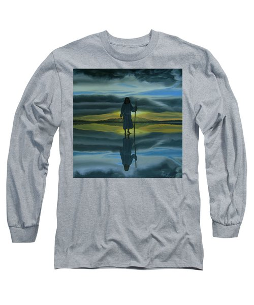 Walk With You Long Sleeve T-Shirt