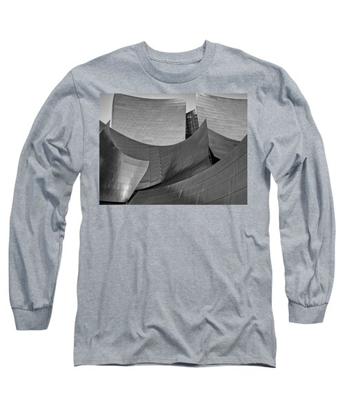 Walt Disney Concert Hall Two Long Sleeve T-Shirt