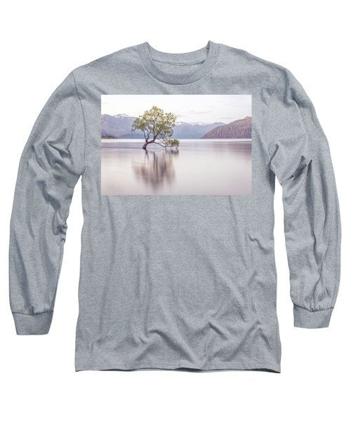 Wanaka Tree Long Sleeve T-Shirt