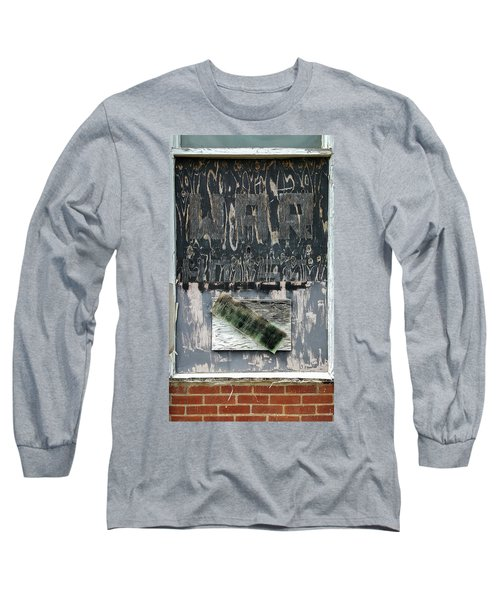 War House Long Sleeve T-Shirt