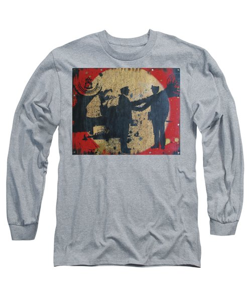 War Mongers Long Sleeve T-Shirt