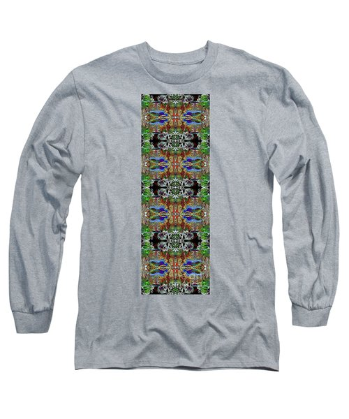 Warrior 3 Long Sleeve T-Shirt