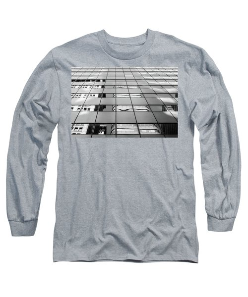 Was It A Dream? Long Sleeve T-Shirt