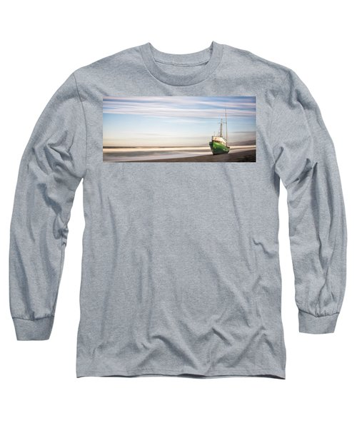 Washed Ashore Long Sleeve T-Shirt