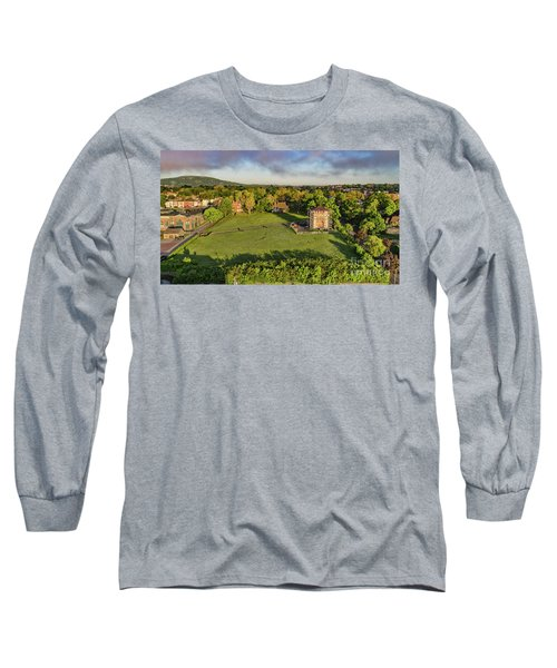 Washington's Headquarters Newburgh Long Sleeve T-Shirt