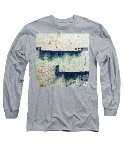 Watch Me Long Sleeve T-Shirt