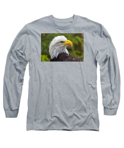 Watching Long Sleeve T-Shirt