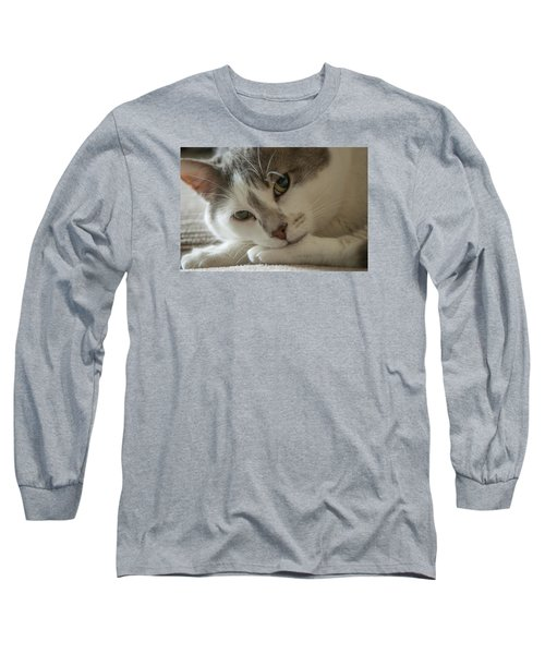 Watching Me, Watching You Long Sleeve T-Shirt