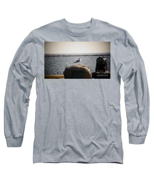 Watchtower Long Sleeve T-Shirt