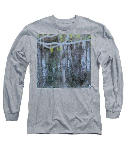 Water #11 Long Sleeve T-Shirt