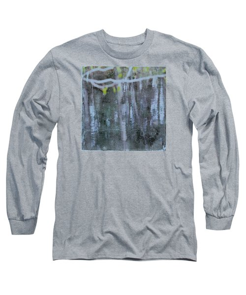 Water #11 Long Sleeve T-Shirt