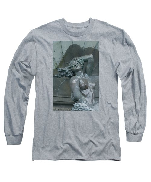 Water Nymph Long Sleeve T-Shirt