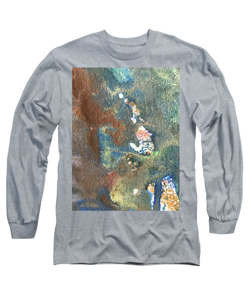 Waterburst Long Sleeve T-Shirt