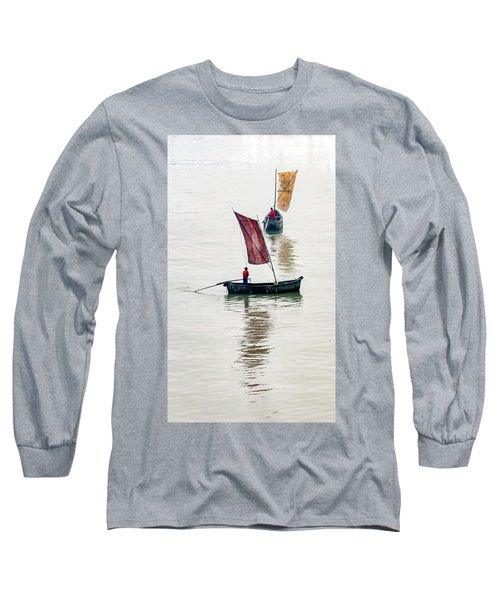 Watercolor. Long Sleeve T-Shirt