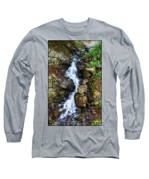 Waterfalls Long Sleeve T-Shirt