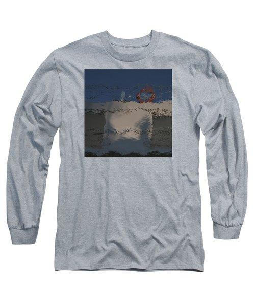 Waterman Long Sleeve T-Shirt