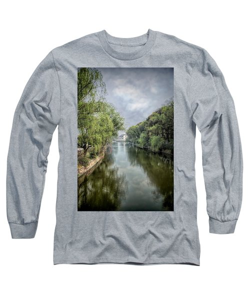 Waterway Long Sleeve T-Shirt