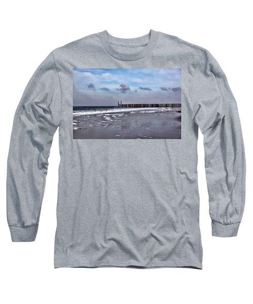 Wave Breakers Long Sleeve T-Shirt