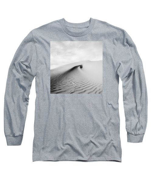 Wave Theory Vi Long Sleeve T-Shirt by Ryan Weddle