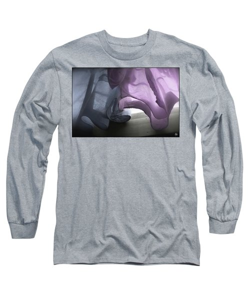 A Wave Of Shirts Long Sleeve T-Shirt