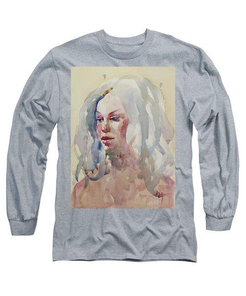 Wc Portrait 1617 Long Sleeve T-Shirt