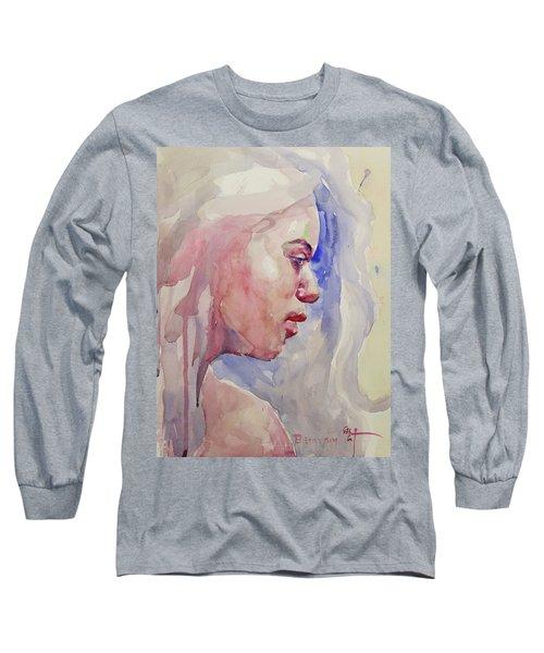 Wc Portrait 1618 Long Sleeve T-Shirt