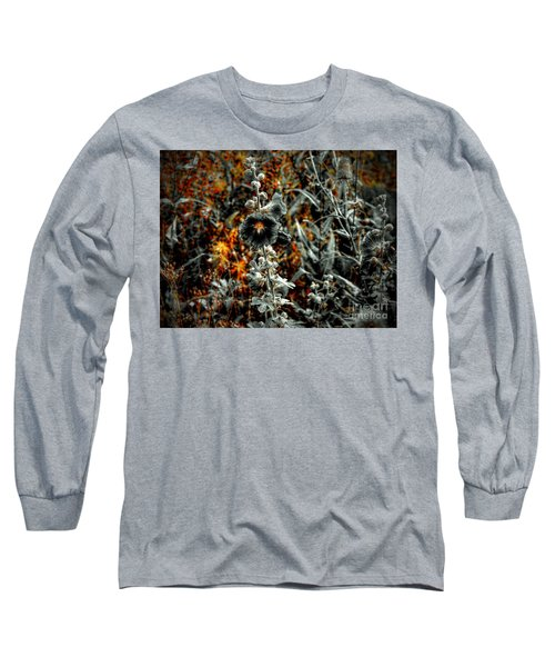 We Fade To Grey Changes Long Sleeve T-Shirt