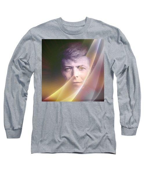 We Love You David Long Sleeve T-Shirt