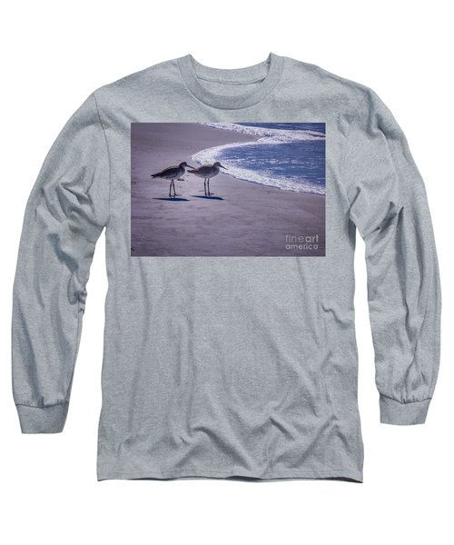We Stand Together Long Sleeve T-Shirt