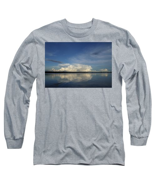 Weather From Tampa Bay 871 Long Sleeve T-Shirt
