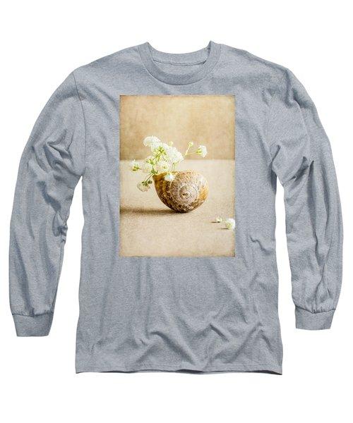 Wee Vase Long Sleeve T-Shirt