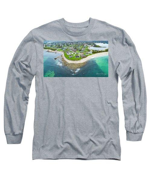 Weekapaug Point Long Sleeve T-Shirt