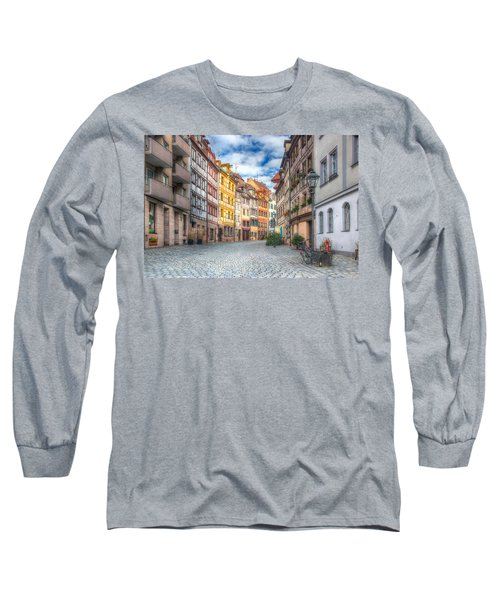 Weissgerbergasse Long Sleeve T-Shirt