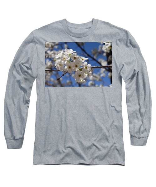 Welcome Colorado Spring Long Sleeve T-Shirt