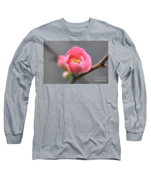 Welcoming Long Sleeve T-Shirt