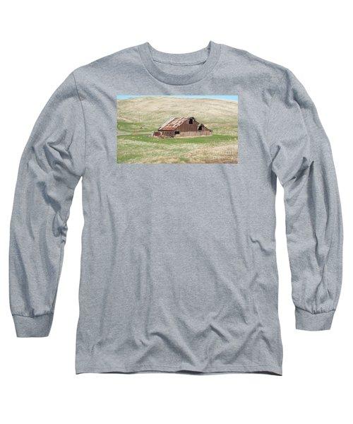 Well Used Long Sleeve T-Shirt