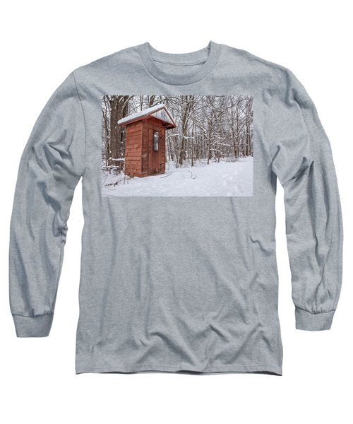 Wendell's Pride Long Sleeve T-Shirt
