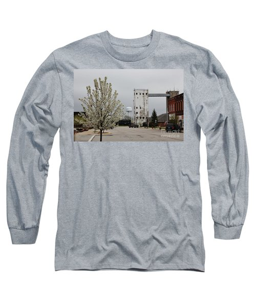 West Reed Street Long Sleeve T-Shirt