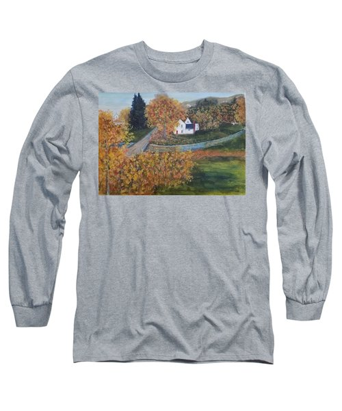 Western New York Long Sleeve T-Shirt