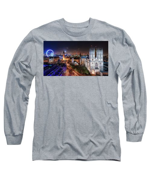 Westminster Long Sleeve T-Shirt