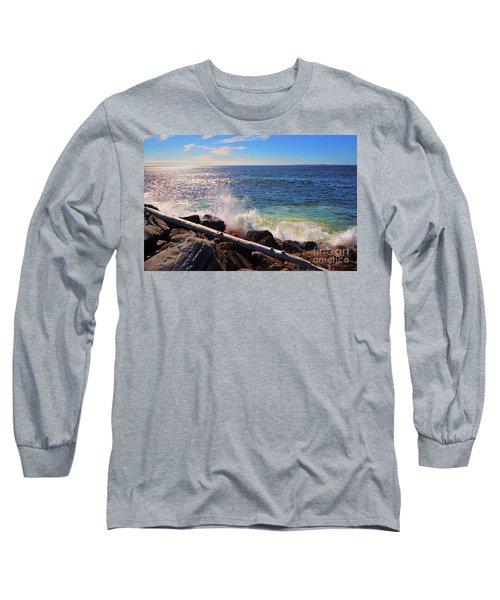 Westport Waves Long Sleeve T-Shirt