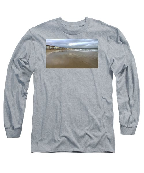 Weymouth Morning Long Sleeve T-Shirt