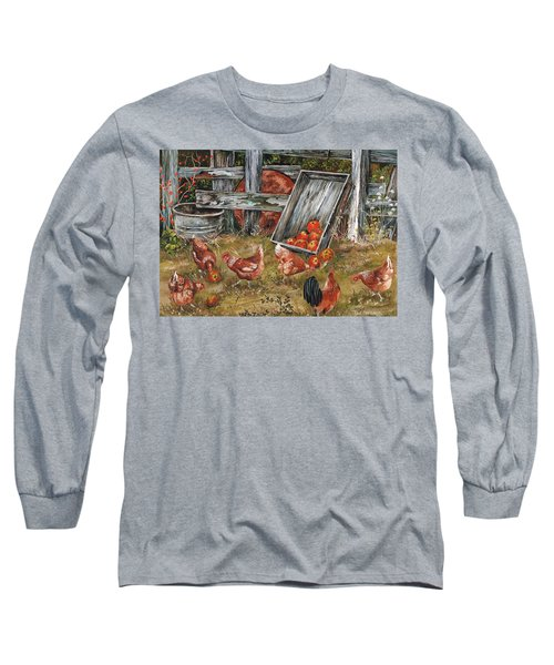 What A Find Long Sleeve T-Shirt
