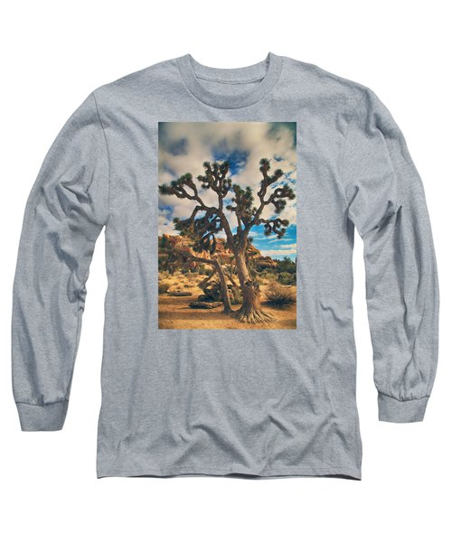 What I Wouldn't Give Long Sleeve T-Shirt by Laurie Search