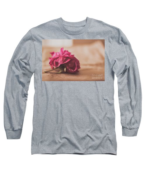 What Is Love? Long Sleeve T-Shirt