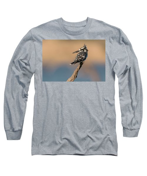What Was That You Said Long Sleeve T-Shirt
