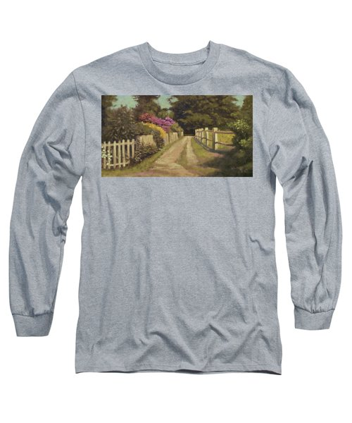 When Life Was Good Long Sleeve T-Shirt